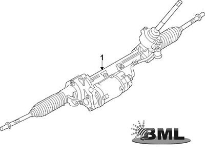 Land Rover Discovery-sport Other Suspension And Steering