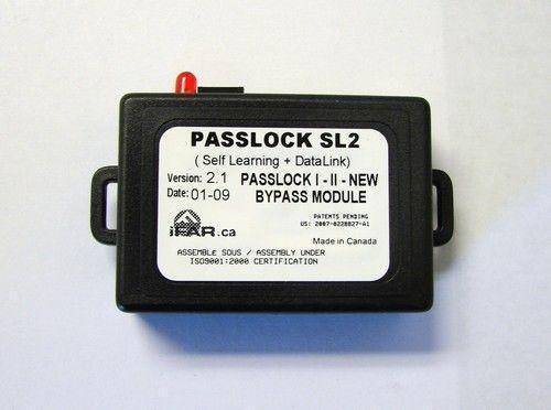 1997 Saturn Sl2 Engine Diagram Passlock 2 Bypass Vehicle Electronics Amp Gps Ebay