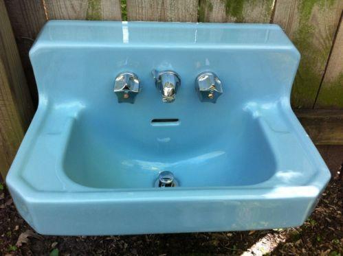 vintage kitchen faucet commercial degreaser for american standard sink | ebay
