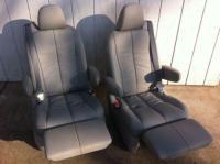Van Captain Chair: Seats | eBay