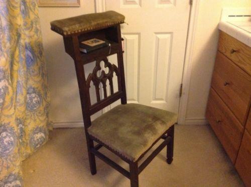 Prayer Chair  eBay