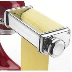 Kitchen Aid Pasta Kitchens For Less Kitchenaid Attachment Ebay Roller