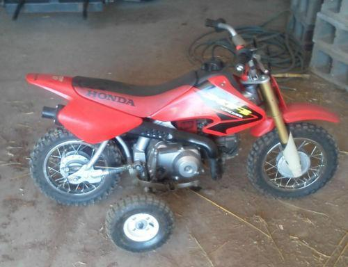 Honda 50cc Bike Parts