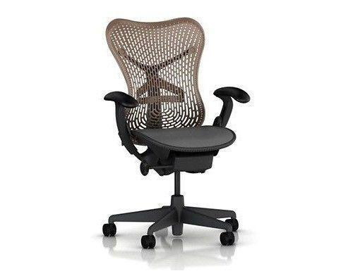 Herman Miller Ergonomic Chair  eBay