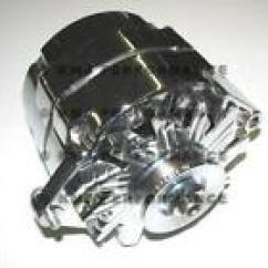 One Wire Alternator Wiring Diagram Electrical Books Farmall Heavy Equipment Parts Accs Ebay