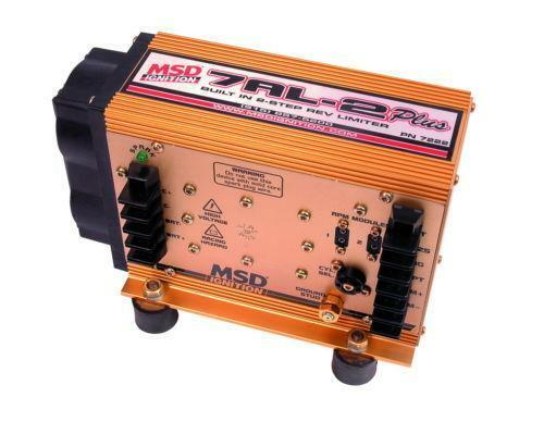 Msd 6al 2 Wiring Diagram Also Msd Ignition Wiring Diagram In Addition