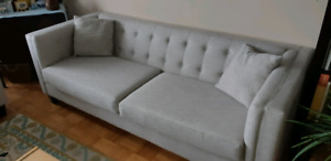 mid century sofas toronto papasan sofa buy and sell furniture in city of kijiji style loveseat from leons