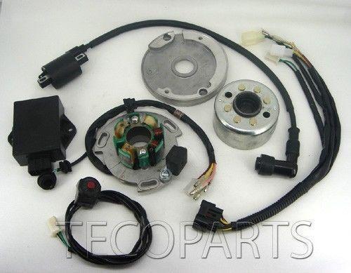 Wiring Pit Bike Wiring Diagram Outer Rotor Lifan Wiring 150cc Lifan