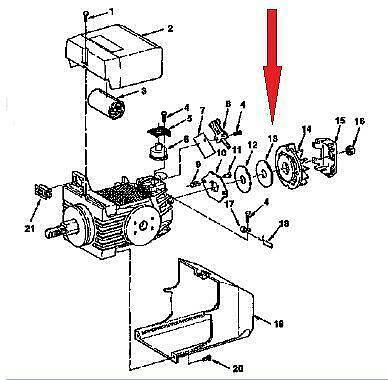 Diagram Craftsman 1 Hp Electric Motor Wiring File Cf81052