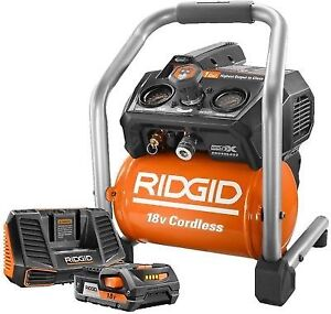 Ridgid Battery Charger For Car