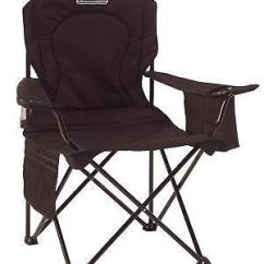 Ozark Folding Chair White Leather Chairs For Living Room Fishing | Ebay