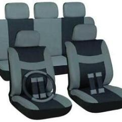 Cover Chair Seat Car Lounge Outside Ebay Sets