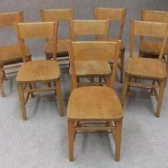 Advanced Church Chairs Baseball Folding Tent Chair Ebay Vintage