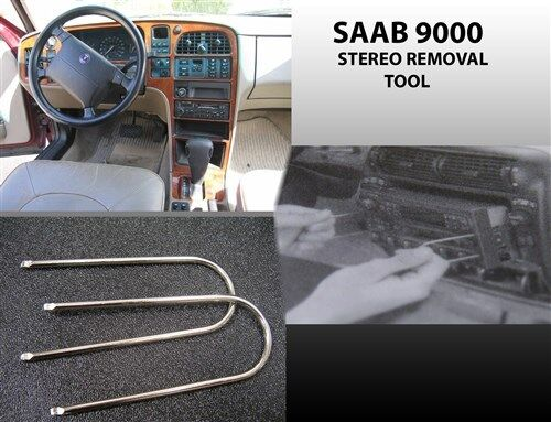 1999 Saab 9 3 Factory Amplifier Wiring