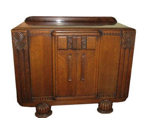 Art Deco Furniture EBay
