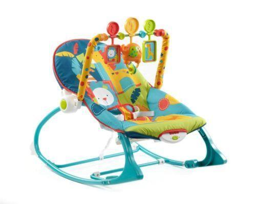 chair for baby yoga ball benefits rocker ebay