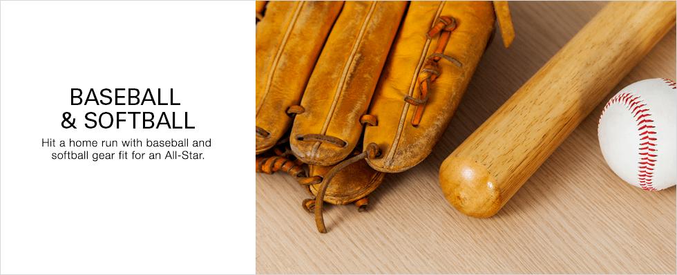 Baseball & Softball | Shop All