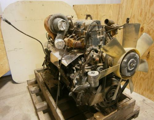 Mack E7: Parts & Accessories | eBay