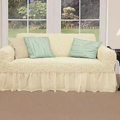 Fitted Chair Covers Ebay Wicker Rocking Pier One Arm Stretch