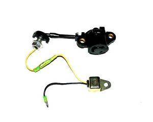 Honda GX160 GX200 Low Oil Sensor GX200 Low Oil Sending