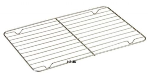 CAKE RACK BAKING WIRE FOOD COOLING MUFFIN TRAY AIRING 30CM
