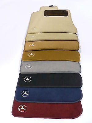 Mercedes Benz R Class Floor Mats  eBay