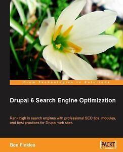 Drupal 6 Search Engine Optimization