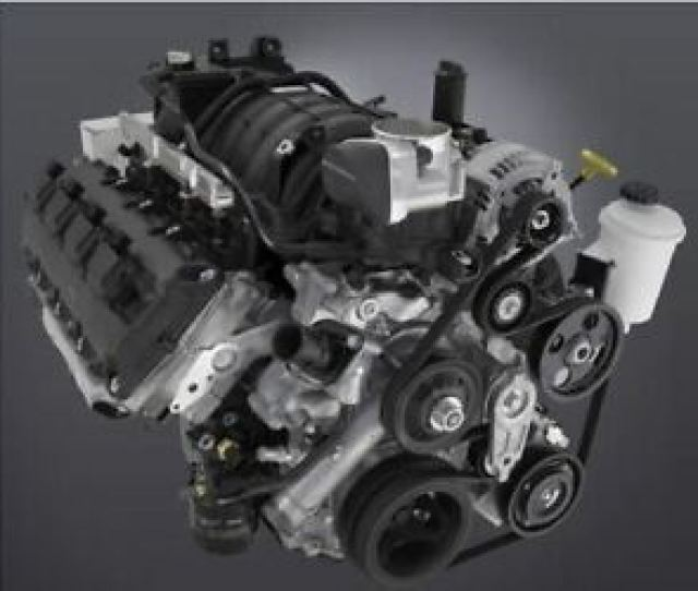Hemi Engine 5 7l For 2009 2019 Ram Truck