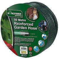 Garden Hose Pipes 50M | eBay