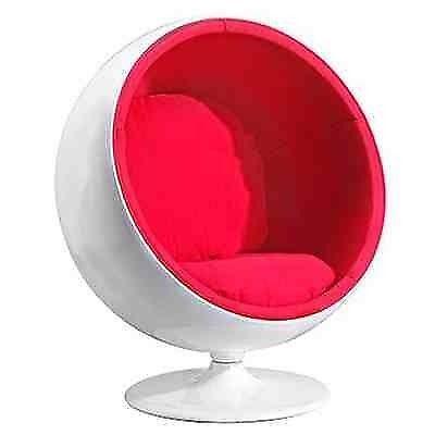 hanging chair ikea uk design contemporary egg ball   ebay