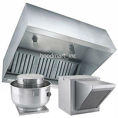 industrial kitchen hood in Ansul System | eBay