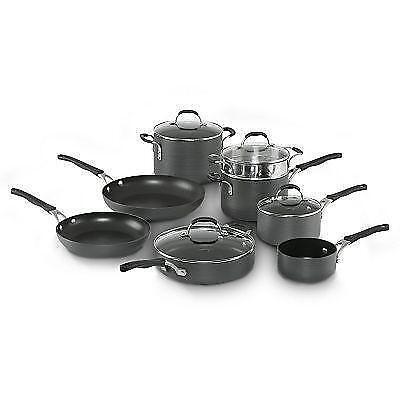 calphalon kitchen essentials counter lighting cooking with calphalon: cookware   ebay