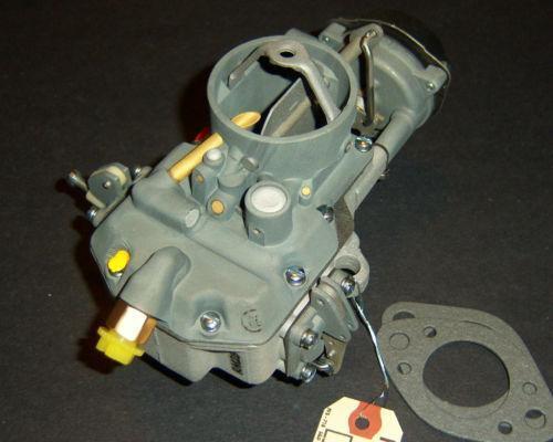 Ford 1100 Carburetor   eBay