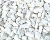 20mm polar white garden/driveway stones,gravel,chips. | in ...