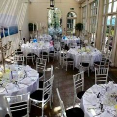 Wedding Tables And Chairs For Rent Chair Seat Pads Chiavari Chivari Banquet Hire Table Centrepiece 5 Reception Dec In Enfield London Gumtree