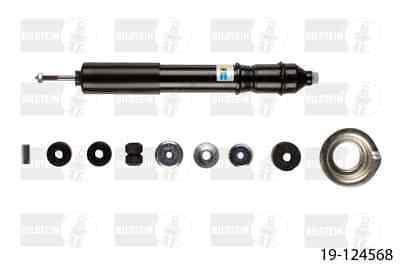 Stoßdämpfer für Mercedes W163 (ML)