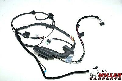 Buy BMW 5-Series Wiring Harness Door Front For Sale