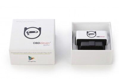 Diagnosegerät OBDeleven + PRO OBD11 OBD2 Codieren Diagnose Bluetooth Android PKW