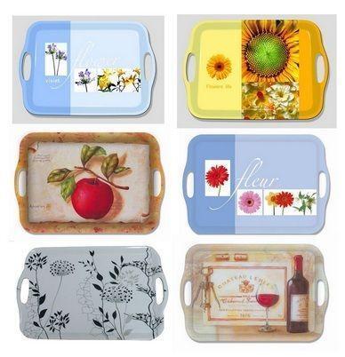 Plastic Tea Tray  eBay