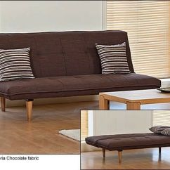 Victoria Clic Clac Sofa Bed Review Rolf Benz Bridport 3 Seater Foam In Brown Retro Style Used A Perfect Condition