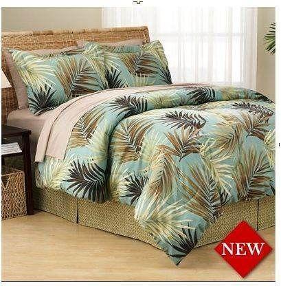 Hawaiian Comforter  eBay