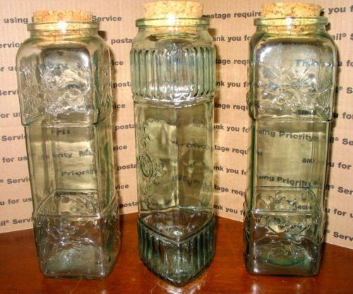 Glass Pasta Jar  eBay