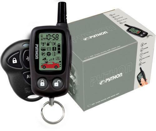 Remote Car Starters Remote Starter And Car Alarms From Commando Car
