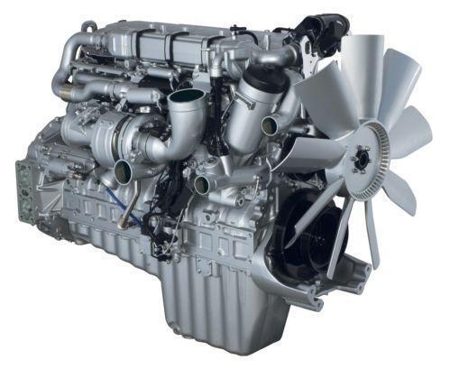 Fl70 Freightliner Engine Diagram Mbe 900 Parts Amp Accessories Ebay