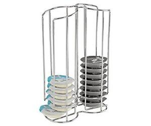 Storage Racks: Tassimo Storage Racks