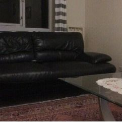 Sofa London Gumtree How To Make Your Own Cushions Leather 2 3 Seater In Kingston Omeira