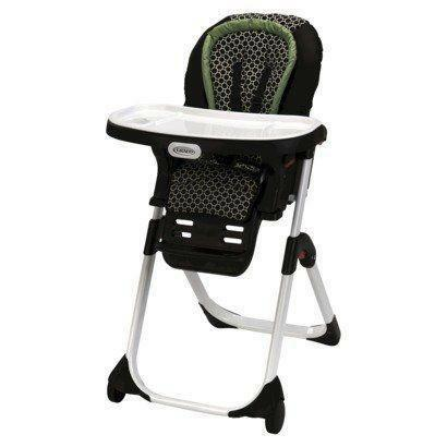 Graco High Chair Recall