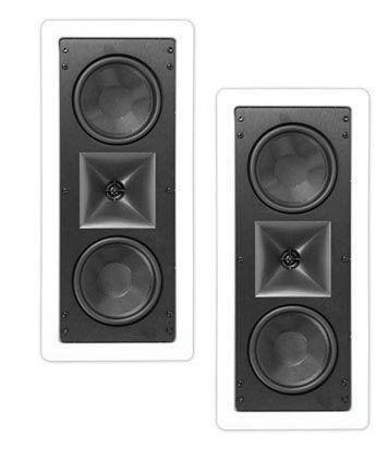 Klipsch in Wall Speakers