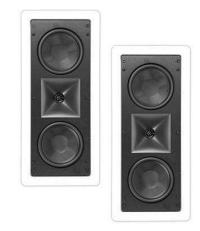 Klipsch in Wall Speakers