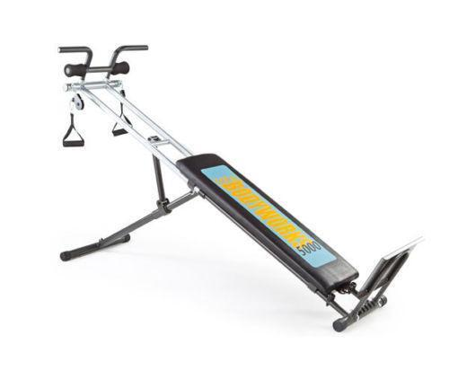 Weider Home Gym Ebay